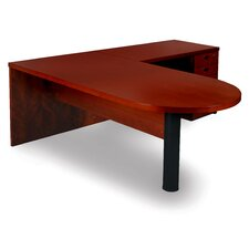 Mira Series Executive Desk