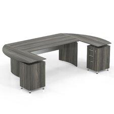 Medina Series Desk Office Suite