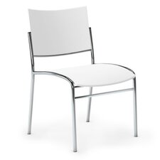 Escalate Stacking Chair (Set of 4)
