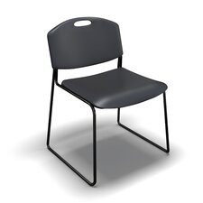 Event Series Armless Classroom  Stacking Chair