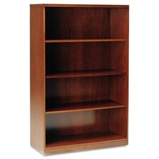 "Stella Series 52.25"" Standard Bookcase"