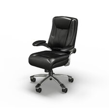 Ultimo Mid Back Eco-Leather Manager Chair