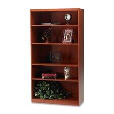 "5 Shelf 68.75"" Standard Bookcase"