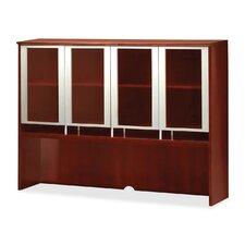 Napoli Series Desk Hutch