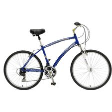 Men's Cross Country 726M Comfort Bike