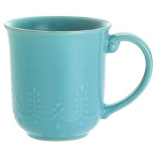 Whitaker 12 oz. Dinnerware Mug (Set of 4)