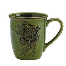 Southern Pine Mug (Set of 4)