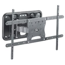 "Full Motion Extending Arm/Tilt/Swivel Wall Mount for 26"" - 90"" LED / LCD"