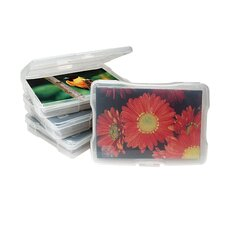 4x6 Photo Storage and Craft Case