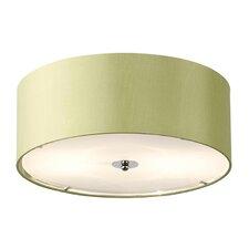 Franco 2 Light Flush Ceiling Light