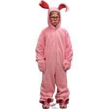 Deranged Easter Bunny - A Christmas Story Cardboard Standup