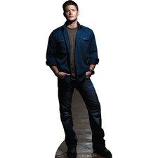 Dean Winchester - Supernatural Cardboard Standup