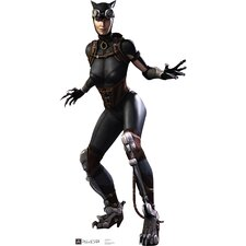Catwoman - Injustice DC Comics Game Cardboard Standup