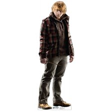 Harry Potter Ron Weasley Cardboard Stand-Up