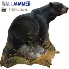 Cabela's Bear Wall Decal
