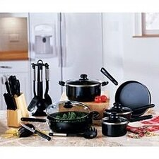 29 Piece Kitchenware Set