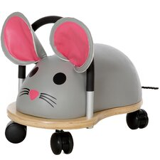 Wheely Bug Mouse Push/Scoot Ride-On