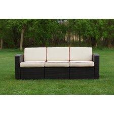 Cielo Patio Sofa with Cushion