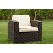Cielo Patio Chair with Cushion