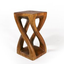 Vine Twist End Table