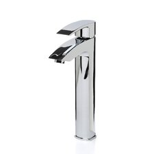 Visio Single Hole Sink Faucet with Single Handle