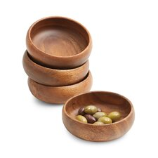 Elan Snack Bowls Set of 4 (Set of 4)