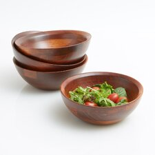 Salad With Style Individual Salad Bowls Set (Set of 4)