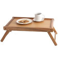 Elan Acacia Bed Tray