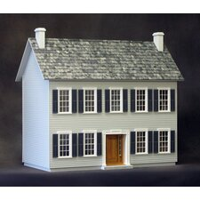 Junior Series Chateau de Champlain Dollhouse Kit