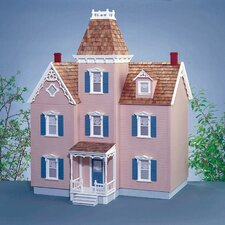 New Concept Dollhouse Kits Altamont Dollhouse