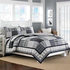 Gunston Cotton Reversible Bedding Collection