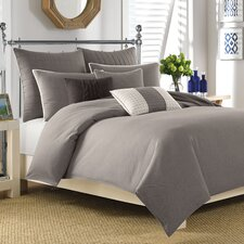 Longitude Duvet Cover Collection