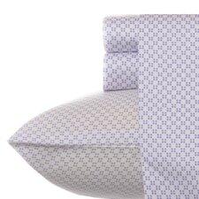 Maya 300 Thread Count Cotton Sheet Set