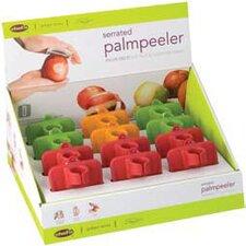 Serrated Palm Peeler™ (Set of 12)