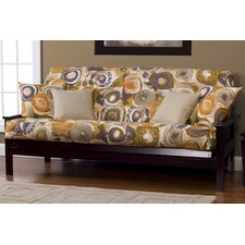 Enchanted Maze Futon Slipcover