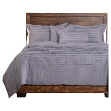 Tattered Duvet Cover Set