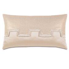 Bardot Marilyn Chamois Reflection Flap Lumbar Pillow