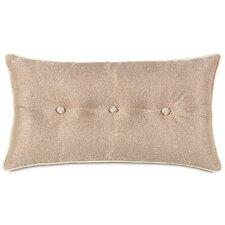 Bardot Dunaway Fawn Tufted Lumbar Pillow