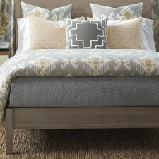 Downey Bowen Slate Coverlet Collection