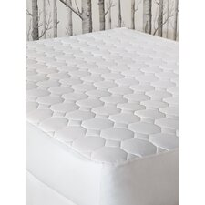 Tenor Cotton Mattress Pad
