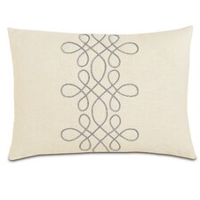 Traditional Marquise Lumbar Pillow