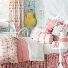 Matilda Polyester Button-Tufted Comforter