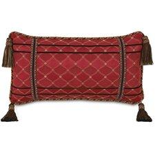 Hayworth Sadie Garnet Lumbar Pillow