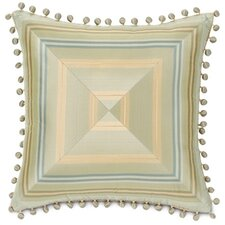 Winslet Camberly Mitered Throw Pillow