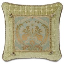 Winslet Mitered Throw Pillow