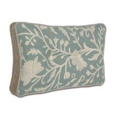 Avila Boxed and Tufted Lumbar Pillow