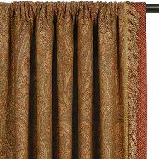 Glenwood Single Curtain Panel