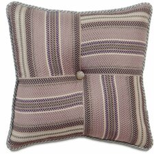 Mica Caffrey Tufted Throw Pillow