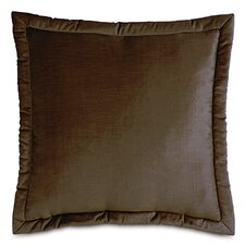 Lucerne Velvet Throw Pillow
