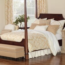 Churchill Hand-Tacked Bedding Collection